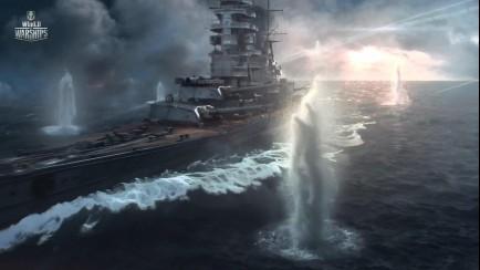 World of Warships - Open Beta Trailer