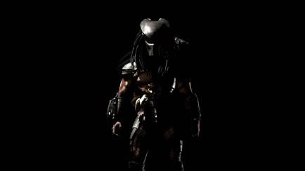 Mortal Kombat X - Predator is Coming