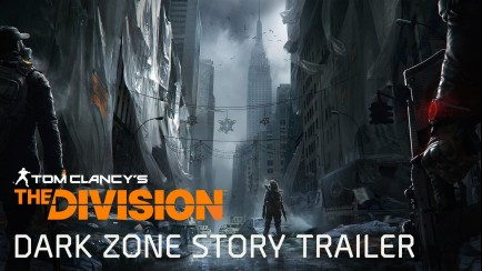 Tom Clancy's The Division - Темные зоны