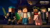 Minecraft: Story Mode - A Telltale Games Series - Minecon 2015 Trailer