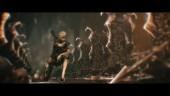 CGI - Пробуждение