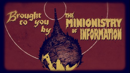 Overlord: Fellowship of Evil - Minionstry of Information - Know Your Minions
