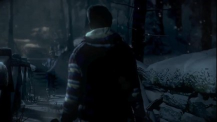Until Dawn - Preview Gameplay