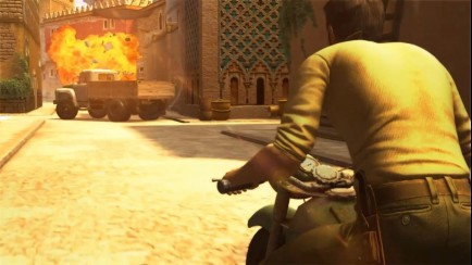 Lost Horizon 2 - Gamescom 2015 Trailer