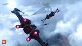 Fighter Squadron Mode Gameplay Trailer Gamescom 2015
