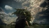 Malboro attack gameplay footage