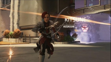 LawBreakers - Gameplay Reveal Trailer