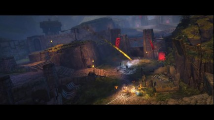 Guild Wars 2: Heart of Thorns - Release Date Trailer