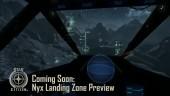Nyx Landing Zone Preview