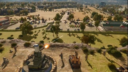 Act of Aggression - Launch Trailer