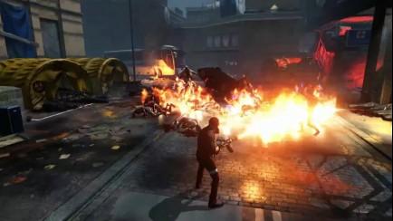 Killing Floor 2 - Incinerate 'N Detonate Release Trailer