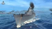 Советские эсминцы и немецкие крейсеры – Официальный Tрейлер