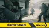 Closed Beta Trailer