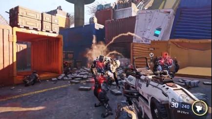 Call of Duty: Black Ops III - Cybercore: Chaos