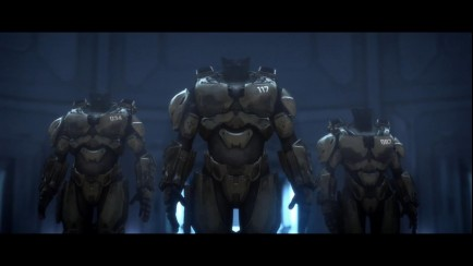 Halo 5: Guardians - Halo: The Fall of Reach Launch Trailer