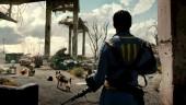 The Wanderer Trailer