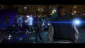 Lowriders Trailer