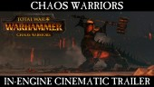In-Engine Trailer: Chaos Warriors
