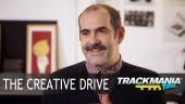 Dev Diary - The Creative Drive