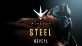 Steel Teaser Reveal