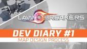 Dev Diary #1: Map Design Process