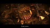 In-Engine Trailer: Grimgor Ironhide Campaign