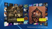 - PS4 monthly games for December 2015