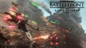 Battle of Jakku Gameplay Trailer