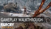 Gameplay Walkthrough