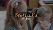 Dev Diary #3 - Being a kid