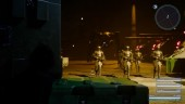 Niflheim Base Battle Footage
