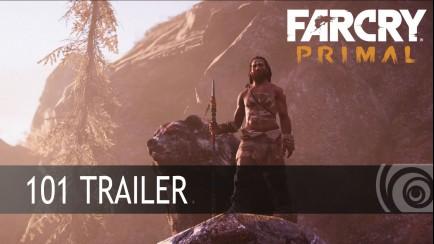 Far Cry Primal - Трейлер 101