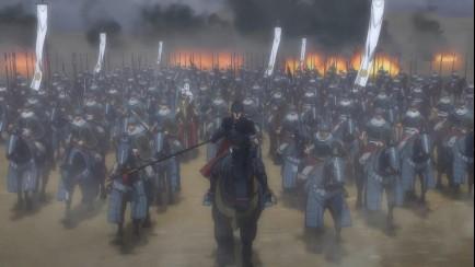 Arslan: The Warriors of Legend - Launch Trailer