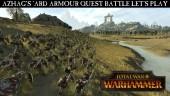 Gameplay Video - Azhag's Quest Battle Let's Play