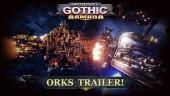 Orks Trailer