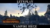 Vampire Counts Siege Battle Let's Play