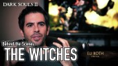 The Witches (Behind the Scenes)