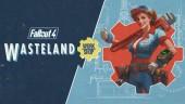 Wasteland Workshop Trailer