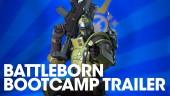 Bootcamp Trailer