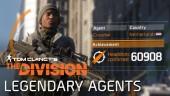 Legendary Agents Trailer