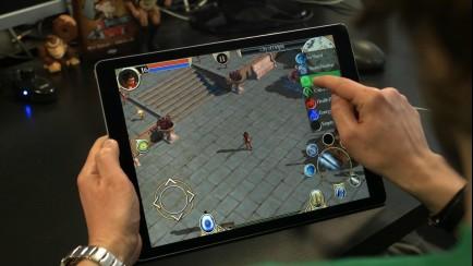 Titan Quest - Mobile Edition - Dev Diary 1