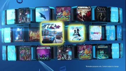 - PlayStation Plus Free PS4 Games Lineup May 2016