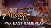 PAX East 2016 Gameplay