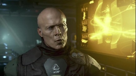 - Call of Duty: Infinite Warfare Teaser Trailer