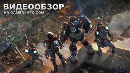 Alienation - Видеообзор от Gamer-Info