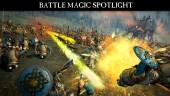 Battle Magic Spotlight