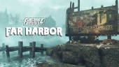 Знакомство с Far Harbor