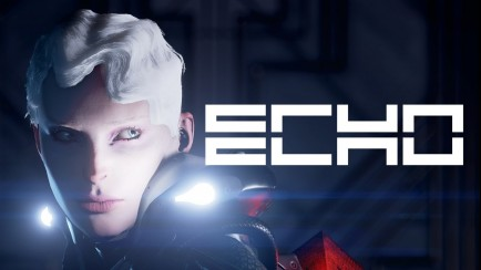 ECHO - Announcement Trailer