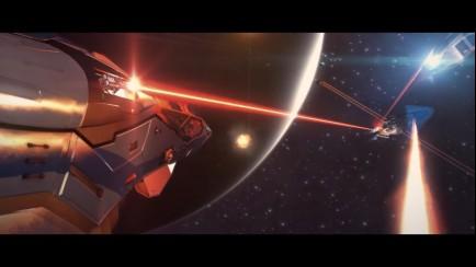 Elite: Dangerous - The Engineers 2.1 Trailer
