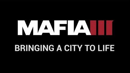 Mafia III - Bringing a City to Life